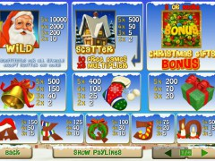 Santa Surprise pokieslots77.com Playtech 2/5