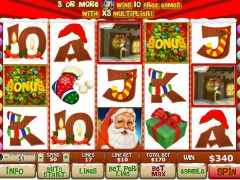 Santa Surprise pokieslots77.com Playtech 5/5