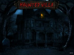 Haunted Villa pokieslots77.com Teshwa 1/5