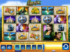 Lancelot - William Hill Interactive