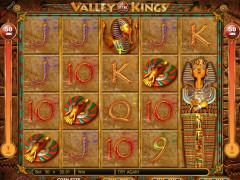 Valley of the Kings pokieslots77.com Genesis Gaming 1/5