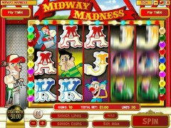 Midway Madness pokieslots77.com Rival 3/5