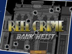 Reel Crime 1 - Rival