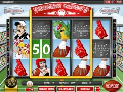 Pigskin Payout pokieslots77.com Rival 1/5