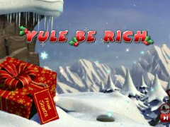 Yule Be Rich pokieslots77.com 1X2gaming 1/5