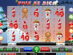 Yule Be Rich pokieslots77.com 1X2gaming 2/5