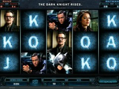 The Dark Knight Rises™ pokieslots77.com Quickfire 1/5