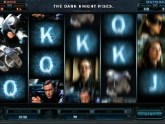 The Dark Knight Rises™ pokieslots77.com Quickfire 3/5