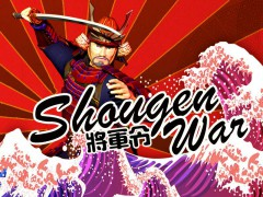 Shougen War - Spadegaming