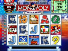Monopoly Here and Now pokieslots77.com IGT Interactive 1/5