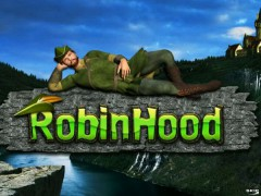 Robin Hood - World Match