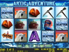 Artic Adventure pokieslots77.com World Match 1/5
