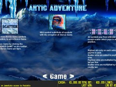 Artic Adventure pokieslots77.com World Match 3/5