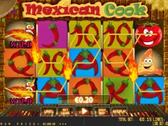 Mexican Cook pokieslots77.com World Match 4/5