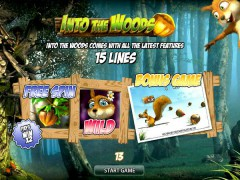 Into The Woods pokieslots77.com World Match 1/5