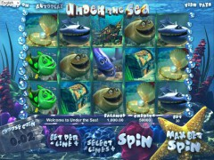 Under the Sea pokieslots77.com Betsoft 1/5