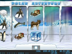 Polar Adventure pokieslots77.com World Match 3/5