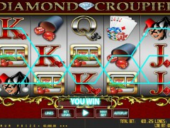 Diamond Croupier pokieslots77.com World Match 4/5
