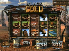 Black Gold pokieslots77.com Betsoft 1/5