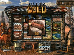 Black Gold pokieslots77.com Betsoft 5/5