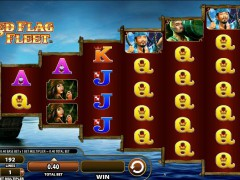 Red Flag Fleet pokieslots77.com William Hill Interactive 1/5