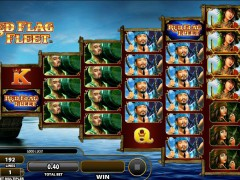 Red Flag Fleet pokieslots77.com William Hill Interactive 5/5