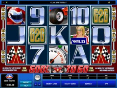 Good To Go - Microgaming