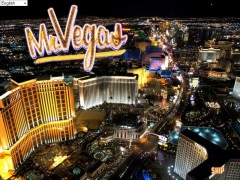 Mr. Vegas pokieslots77.com Betsoft 1/5