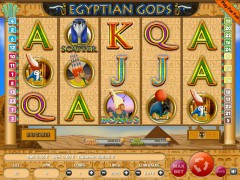 Egyptian Gods pokieslots77.com Wirex Games 1/5