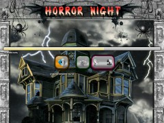 Horror House - Wirex Games