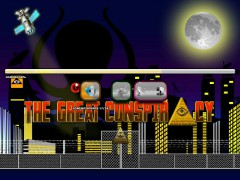 The Great Conspiracy - Wirex Games