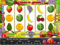 Fruit Shop pokieslots77.com Wirex Games 1/5
