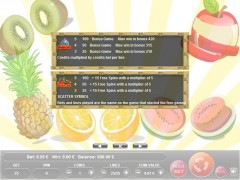 Fruit Shop pokieslots77.com Wirex Games 3/5