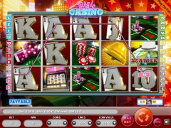 Magic Casino pokieslots77.com Wirex Games 5/5