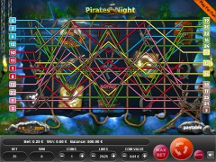 Pirates Night pokieslots77.com Wirex Games 3/5