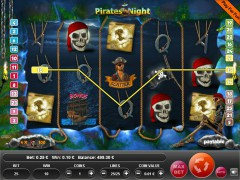 Pirates Night pokieslots77.com Wirex Games 5/5