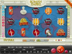 Roman Empire - Wirex Games