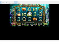 Enchanted Mermaid pokieslots77.com Microgaming 1/5