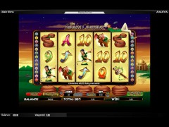 The Snake Charmer pokieslots77.com Microgaming 1/5