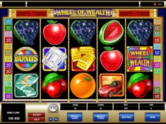 Wheel Of Wealth Special Edition pokieslots77.com Microgaming 1/5