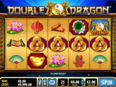 Double Dragon pokieslots77.com Bally 1/5