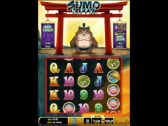 Sumo Kitty pokieslots77.com Bally 2/5