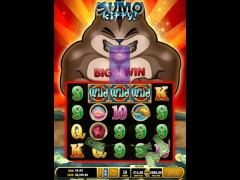 Sumo Kitty pokieslots77.com Bally 4/5