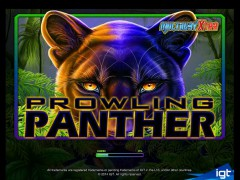 Prowling Panther pokieslots77.com IGT Interactive 1/5