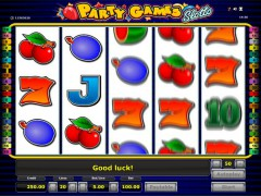 Party games slotto pokieslots77.com Gaminator 4/5