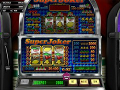 Super Joker pokieslots77.com Betsoft 1/5