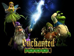Enchanted Jackpot - Betsoft