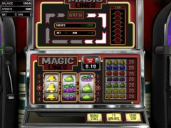 Magic Lines pokieslots77.com Betsoft 1/5