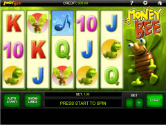Money Bee pokieslots77.com iGaming2GO 1/5