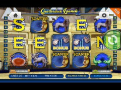 Quarterdecks Launch pokieslots77.com Wirex Games 1/5